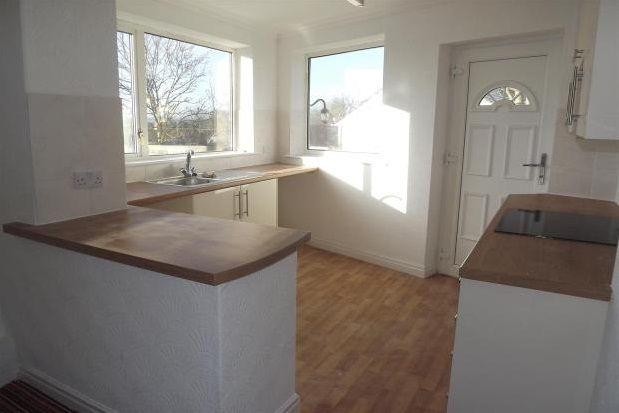 Thumbnail Property to rent in The Mews, Chapel Walk, Padiham, Burnley