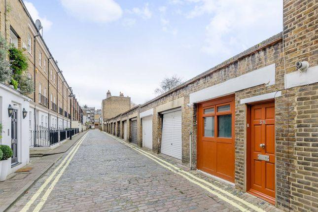 Maisonette to rent in Charles Lane, St John's Wood, London