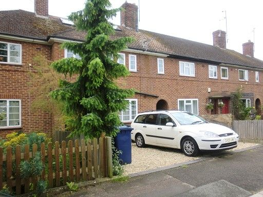 5 bed terraced house to rent in Barracks Lane, East Oxford