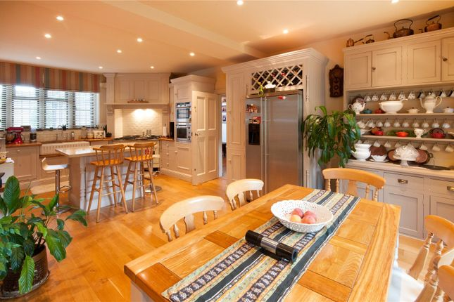 Thumbnail Detached house for sale in Torfield Road, Eastbourne, East Sussex
