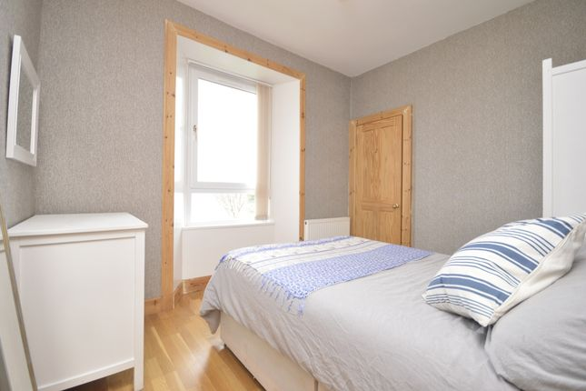 Bedroom of Hill Street, Dysart, Kirkcaldy, Fife KY1