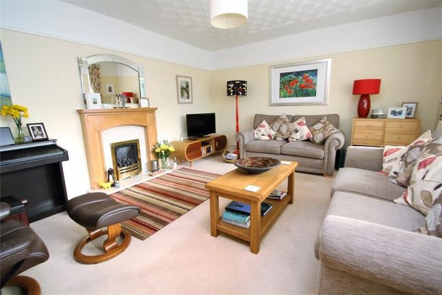 Thumbnail Semi-detached house for sale in Shaftesbury Avenue, Goring By Sea, Worthing