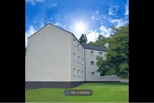 Thumbnail Flat to rent in Tarbolton Road, Cumbernauld, Glasgow