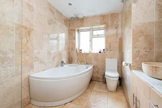 Bathroom of Burnthorne Lane, Dunley, Stourport-On-Severn DY13