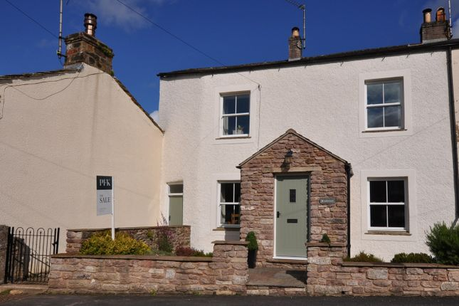Thumbnail Cottage for sale in Hartley, Kirkby Stephen