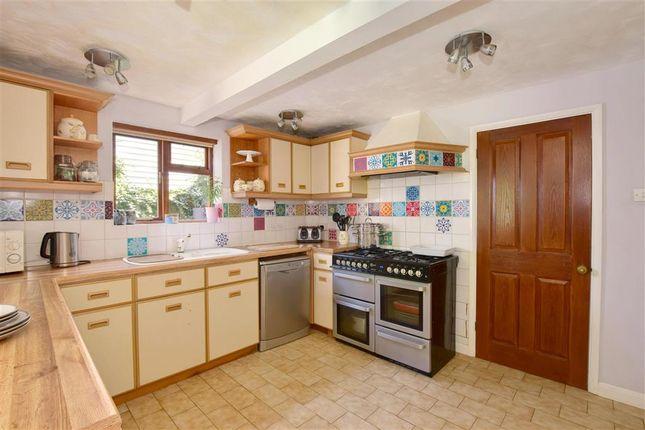 Thumbnail Semi-detached house for sale in High Halden, Ashford, Kent