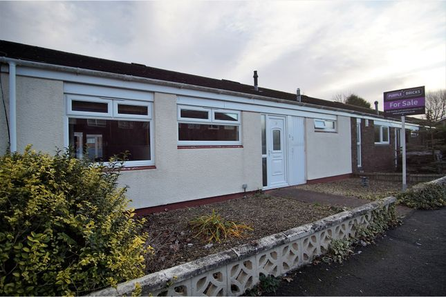 Thumbnail Bungalow for sale in Standon Way, Brentry