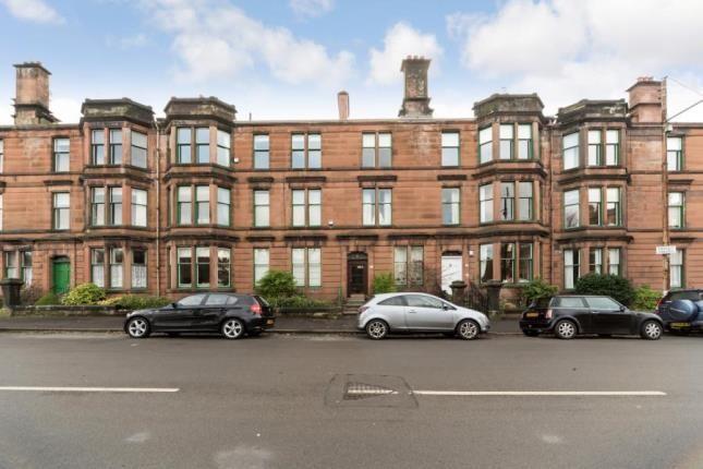 Thumbnail Flat for sale in Darnley Gardens, Pollokshields, Glasgow