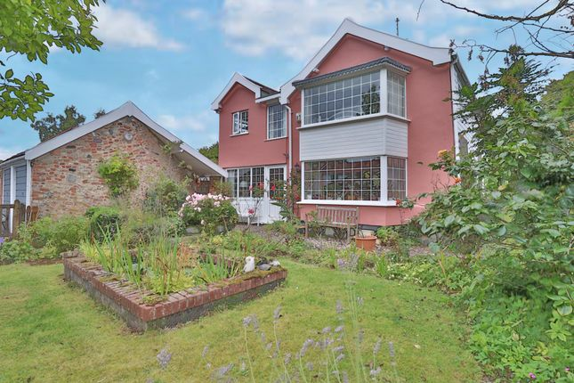 4 bed detached house for sale in Denmark Street, Diss IP22