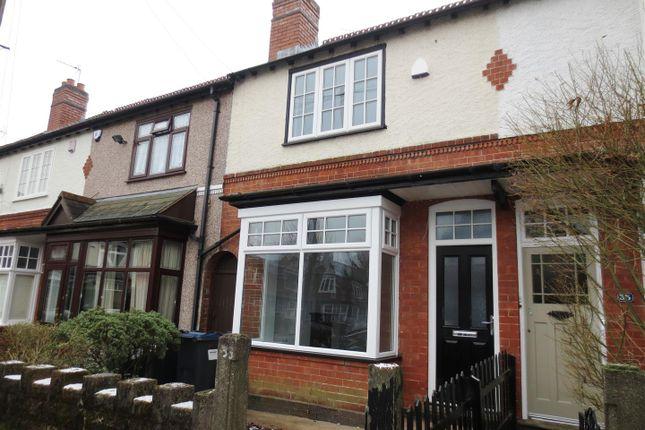 Thumbnail Property to rent in Beechwood Road, Kings Heath, Birmingham