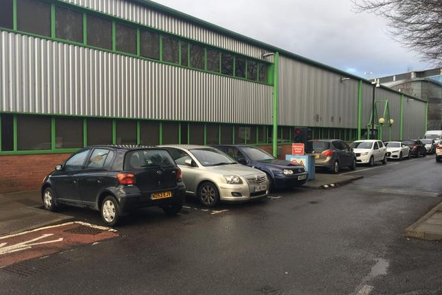 Thumbnail Industrial for sale in Benton Park Road, Gosforth