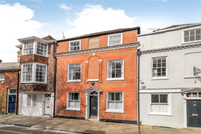 Thumbnail Detached house for sale in Great Minster Street, Winchester, Hampshire