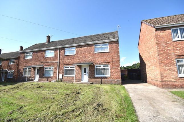 3 bed semi-detached house to rent in The Wynd, Pelton, Chester Le Street DH2