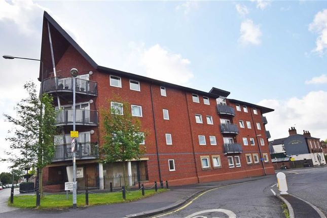 Thumbnail Flat to rent in Shapley Court, 12 School Lane, Didsbury, Manchester
