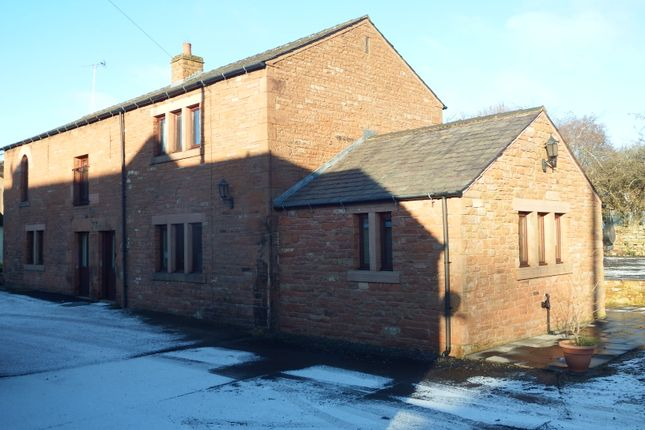 3 bed barn conversion to rent in Scotland Road, Penrith CA11