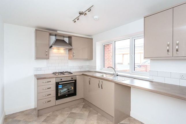 Thumbnail Terraced house for sale in Dover Road, Blackpool