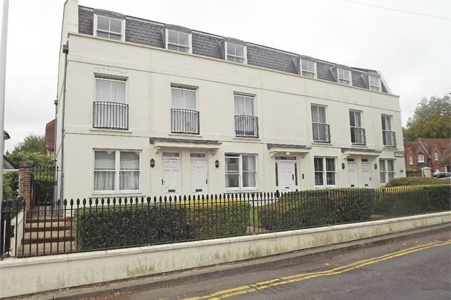 Thumbnail Flat for sale in Westerly Mews, Canterbury, Kent