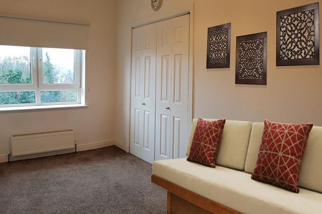 Bedroom of Orchard Brae, Hamilton ML3