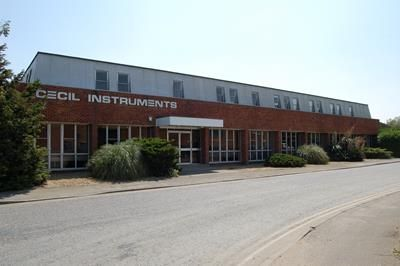 Thumbnail Light industrial to let in Cecil House, Cambridge Road Industrial Estate, Cambridge, Cambridgeshire