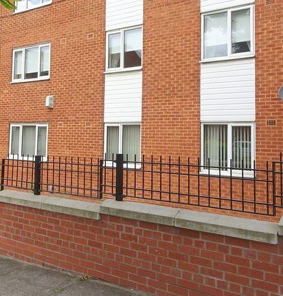 Mark Street, Liverpool L5