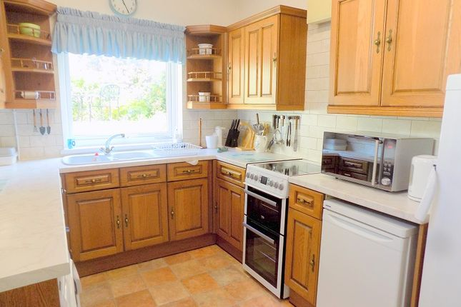 Kitchen of Rhyddings Park Road, Uplands, Swansea SA2