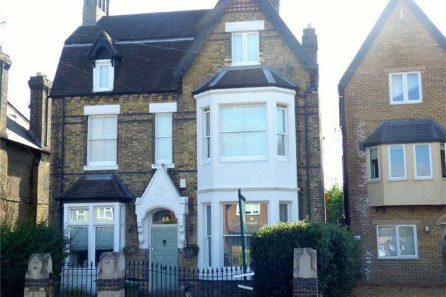 Thumbnail Detached house for sale in Fletton Avenue, Peterborough, Cambridgeshire