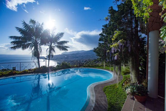 Thumbnail Villa for sale in Neves, São Gonçalo, Funchal, Madeira Islands, Portugal