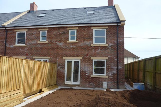 Thumbnail Property for sale in Adcroft Drive, Trowbridge
