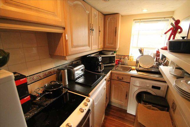 Kitchen of Sorrell Walk, Martlesham Heath, Ipswich IP5