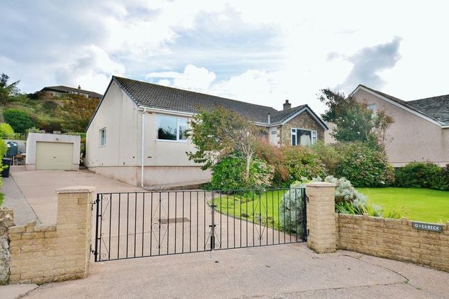 Thumbnail Detached bungalow for sale in Sea Mill Lane, St. Bees
