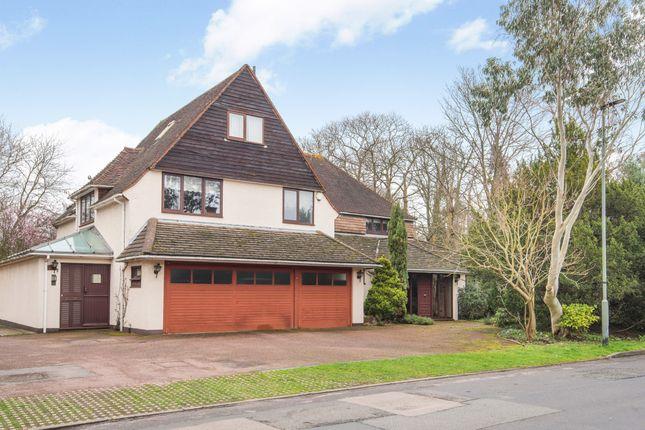 Thumbnail Detached house for sale in Holbrook Lane, Chislehurst