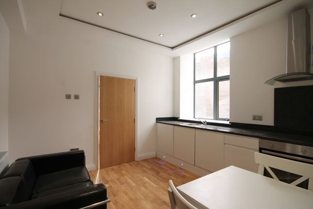 Thumbnail Property to rent in Clayton Street, Newcastle Upon Tyne