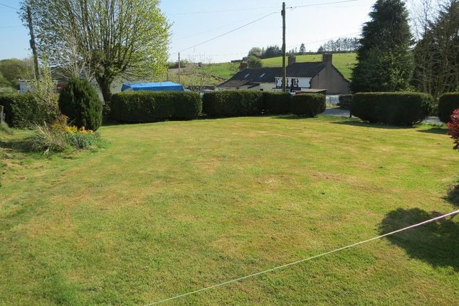 Thumbnail Land for sale in Trefil Road, Trefil, Tredegar, Blaenau Gwent
