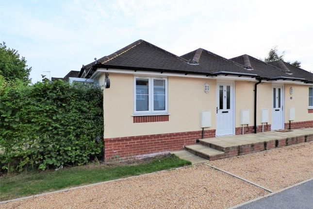Thumbnail Bungalow for sale in Rivendell Court, Farnborough