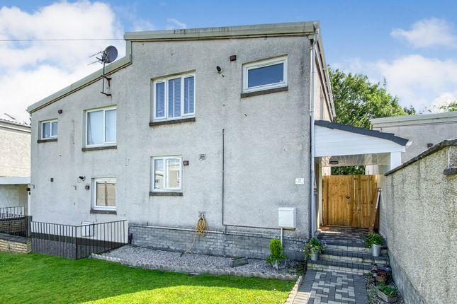 Thumbnail Semi-detached house for sale in Albany Place`, Bothwell