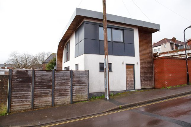 Thumbnail Detached house for sale in Earls Road, Southampton