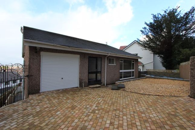 Thumbnail Detached house for sale in Llanrwst Road, Rhos On Sea, Colwyn Bay