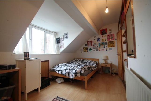 Thumbnail Property to rent in 19 Coombe Road, Crookes, Sheffield