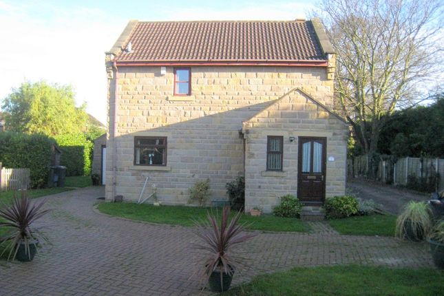 Thumbnail Detached house to rent in Bramble Court, Sherburn-In-Elmet, Leeds
