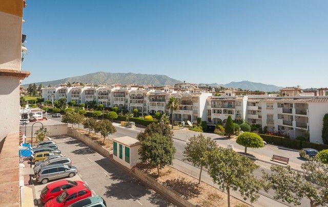 Urbanization of Spain, Málaga, Mijas, Mijas Golf