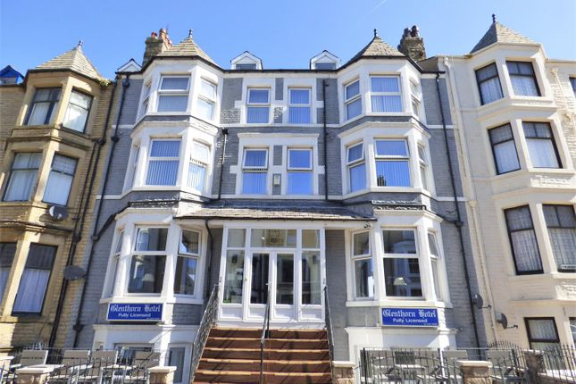 Thumbnail Terraced house for sale in West End Road, Morecambe