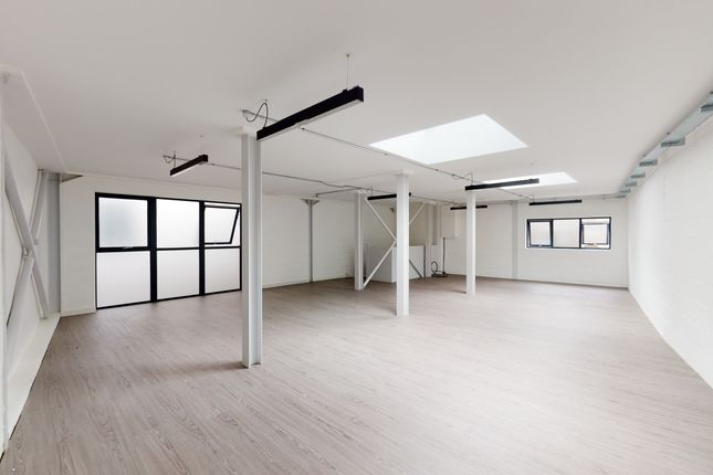 Thumbnail Office for sale in Hoxton Street, London