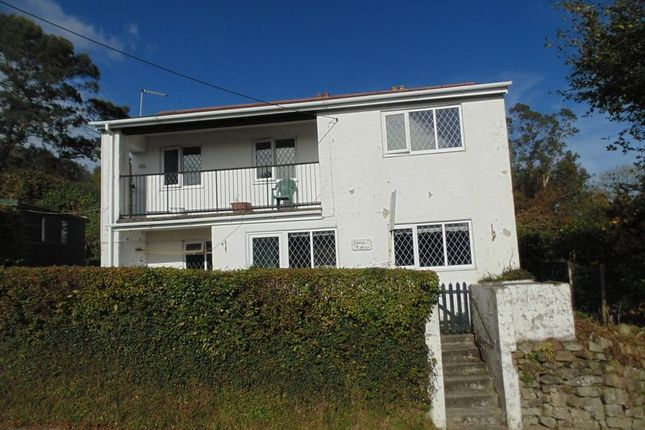 Thumbnail Detached house for sale in North Dimson, Gunnislake