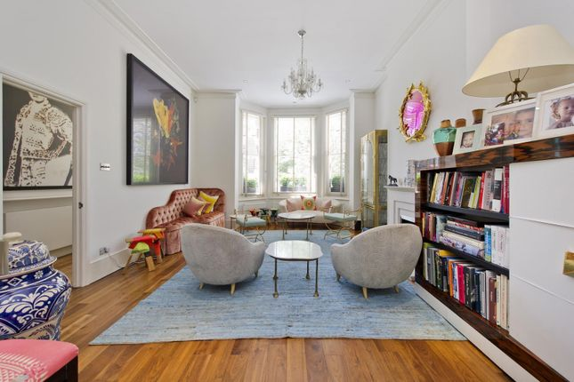 Thumbnail Detached house to rent in St. Lawrence Terrace, London