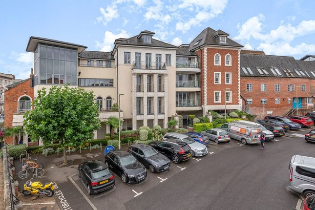 3 bed flat for sale in Jewry Street, Winchester, Hampshire SO23