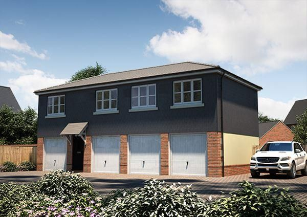 Thumbnail Detached house for sale in Topsham, Exeter