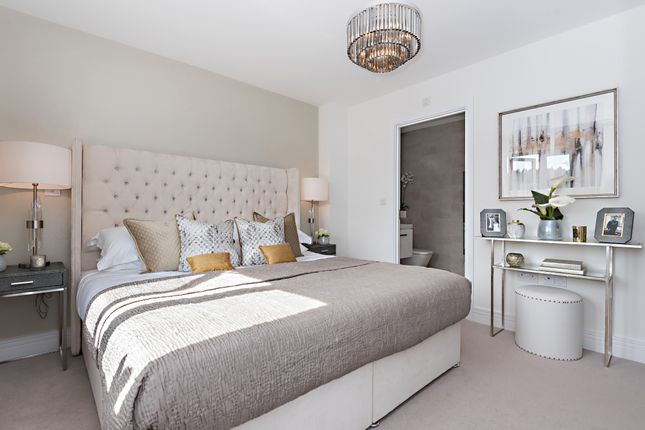 Bedroom 1 of Plot 163 - The Drayton, Crowthorne RG45