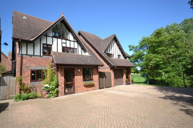 Thumbnail Detached house for sale in Morland Drive, Lamberhurst, Tunbridge Wells, Kent