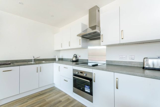 Thumbnail Flat for sale in High Street, Sutton