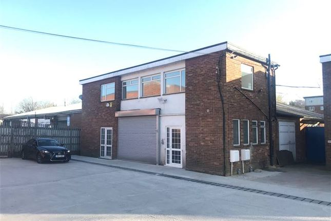 Thumbnail Warehouse to let in 474 London Road, High Wycombe